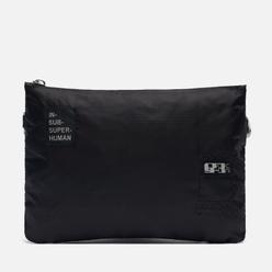 Сумка Rick Owens DRKSHDW Phlegethon Large Zip Black