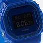 Наручные часы CASIO G-SHOCK DW-5600SB-2ER Deep Blue/Deep Blue фото - 2