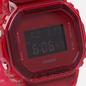 Наручные часы CASIO G-SHOCK DW-5600SB-4ER Fuchsia/Fuchsia фото - 2