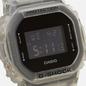 Наручные часы CASIO G-SHOCK DW-5600SKE-7ER Transparent Clear/Clear/Black фото - 2