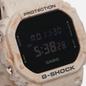 Наручные часы CASIO G-SHOCK DW-5600WM-5ER Utility Wavy Mable White/Black фото - 2