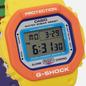 Наручные часы CASIO G-SHOCK DW-5610DN-9ER Multi-Color фото - 2