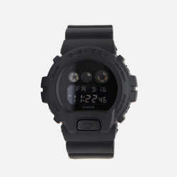 Наручные часы CASIO G-SHOCK DW-6900BBA-1ER Special Color Matte Black/Black