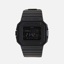 Наручные часы CASIO G-SHOCK DW-D5500BB-1ER Black/Black