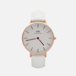 Наручные часы Daniel Wellington Petite Bondi White/Rose Gold/Eggshell White