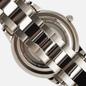 Наручные часы Daniel Wellington Iconic Link Silver/Silver/Eggshell White фото - 3