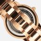 Наручные часы Daniel Wellington Iconic Link Rose Gold/Rose Gold/Eggshell White фото - 3