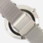 Наручные часы Daniel Wellington Petite Sterling Silver/Black фото - 3