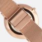 Наручные часы Daniel Wellington Petite Melrose Rose Gold/Rose Gold/White фото - 3