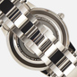 Наручные часы Daniel Wellington Iconic Link Silver/Silver/White фото - 3