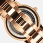 Наручные часы Daniel Wellington Iconic Link Rose Gold/Rose Gold/Black фото - 3