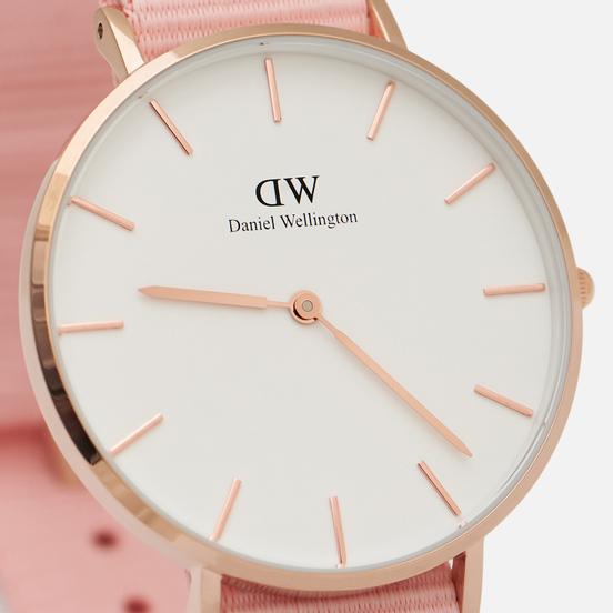 Наручные часы Daniel Wellington Petite Rosewater Pink/Rose Gold/Eggshell White