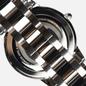 Наручные часы Daniel Wellington Iconic Link Emerald Silver/Silver/Green фото - 3