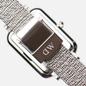 Наручные часы Daniel Wellington Quadro Pressed Sterling Silver/Silver/White фото - 3
