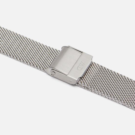 Ремешок для часов Daniel Wellington Petite Sterling Silver/Silver