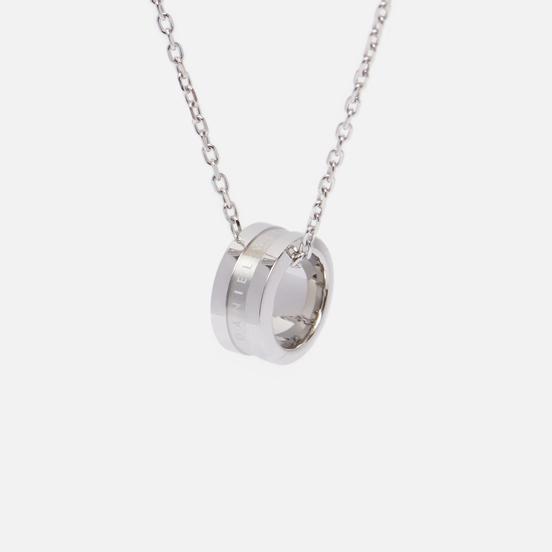 Колье Daniel Wellington Elan Necklace Silver