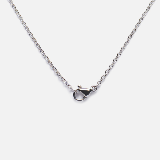 Колье Daniel Wellington Elan Unity Necklace Silver