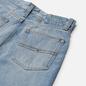 Женские джинсы Tommy Jeans Mom Super High Rise Tapered Light Blue фото - 2