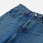 Женские джинсы Tommy Jeans Mom Ultra High Rise Tapered Mid Blue Rigid фото - 1