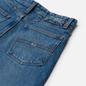 Женские джинсы Tommy Jeans Mom Ultra High Rise Tapered Mid Blue Rigid фото - 2
