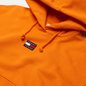 Женская толстовка Tommy Jeans Tommy Center Badge Hoodie Washed Orange фото - 1