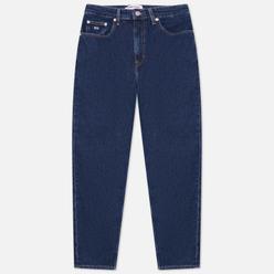 Женские джинсы Tommy Jeans Mom Ultra High Rise Tapered BE551 Denim Dark