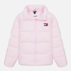 Женский пуховик Tommy Jeans Modern Puffer Romantic Pink