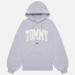 Женская толстовка Tommy Jeans ABO Collegiate Hoodie Lovely Lavender