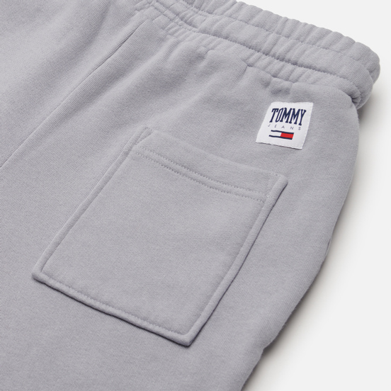Женские брюки Tommy Jeans ABO Collegiate Lovely Lavender