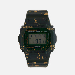 Наручные часы CASIO G-SHOCK 5600 Series Interchangeable Green/Black/Grey