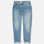 Мужские джинсы Levi's 501 Rivington фото- 0