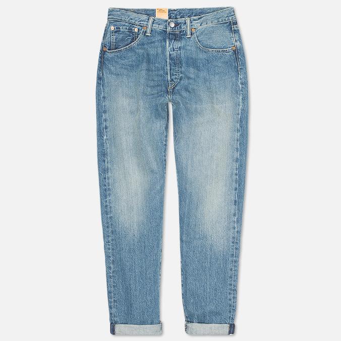 Мужские джинсы Levi's 501 Rivington