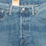 Мужские джинсы Levi's 501 Rivington фото- 2