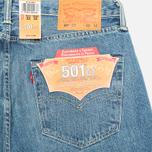 Мужские джинсы Levi's 501 Rivington фото- 1