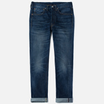 Мужские джинсы Levi's Vintage Clothing 1947 501 13.75 Oz Dugout фото- 0