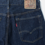 Мужские джинсы Levi's Vintage Clothing 1954 501 Red Selvedge New Rinse фото- 1