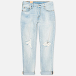 Levi's 501 CT Women's Jeans Old Favorite photo- 0