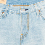 Levi's 501 CT Women's Jeans Old Favorite photo- 2