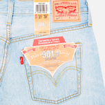 Levi's 501 CT Women's Jeans Old Favorite photo- 1