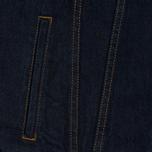 Мужская джинсовая куртка Levi's Trucker Rinse фото- 4