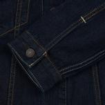 Мужская джинсовая куртка Levi's Trucker Rinse фото- 6
