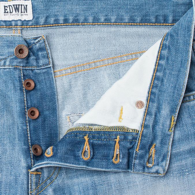 Джинсы edwin доставка