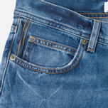 Мужские джинсы Lacoste Slim Fit Wash Blue фото- 2
