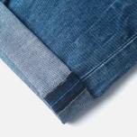 Мужские джинсы Lacoste Slim Fit Wash Blue фото- 4