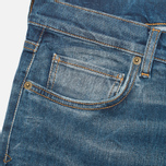 Мужские джинсы Lacoste Stretch Fit Blue фото- 2