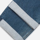 Мужские джинсы Lacoste Stretch Fit Blue фото- 4