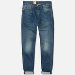 Мужские джинсы Levi's 501 Dalston фото- 0