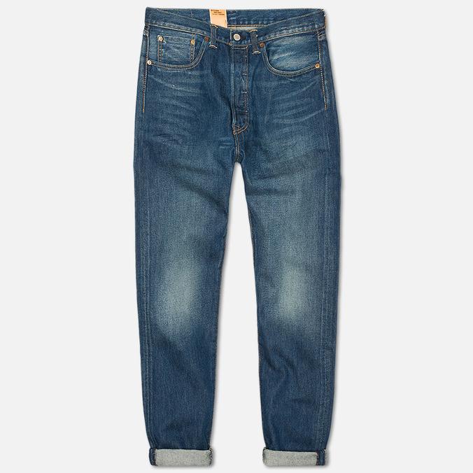 Мужские джинсы Levi's 501 Dalston