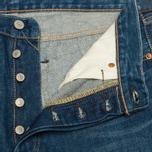 Мужские джинсы Levi's 501 Dalston фото- 2
