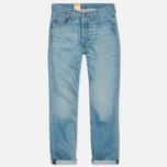 Мужские джинсы Levi's 501 Haber фото- 0